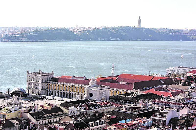 Lisboa. VIU VALENCIA