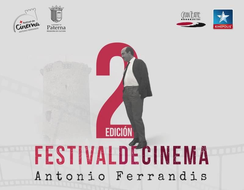 Isabel Coixet clausurará el II Festival Antonio Ferrandis en los Cines Kinepolis