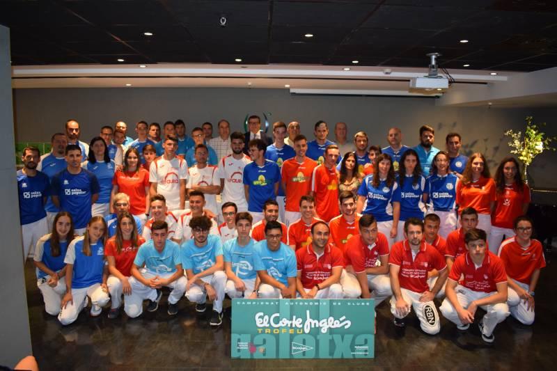 Campionat Autonòmic de Clubs de Galotxa