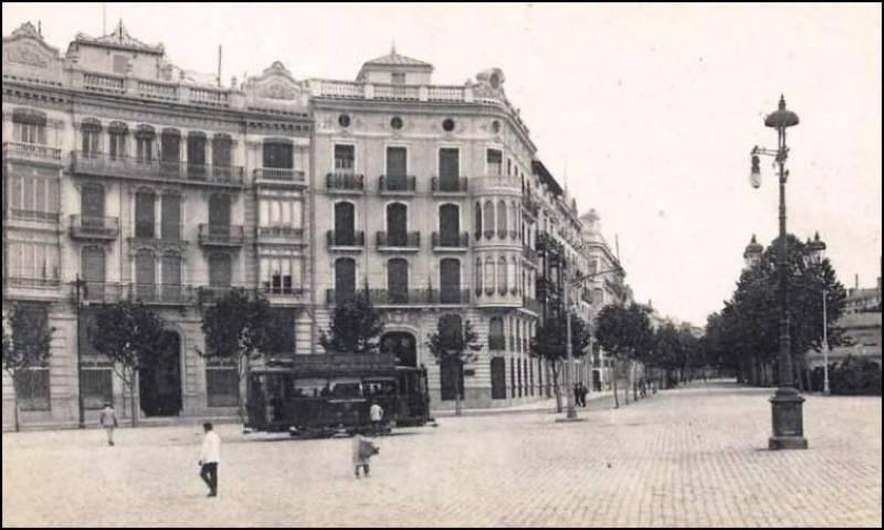 El origen de la calle Colón que desconocías
