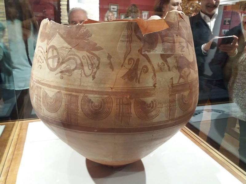 Col·lecció arqueològica