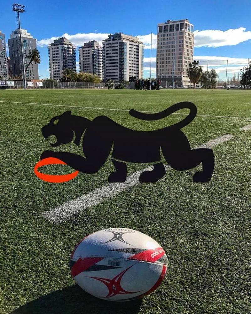 II Torneo Internacional de Rugby Infantil Pantera