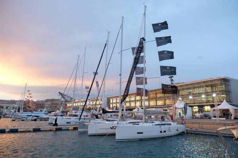 Valencia Boat Show // Fotografía: Vicent Bosch