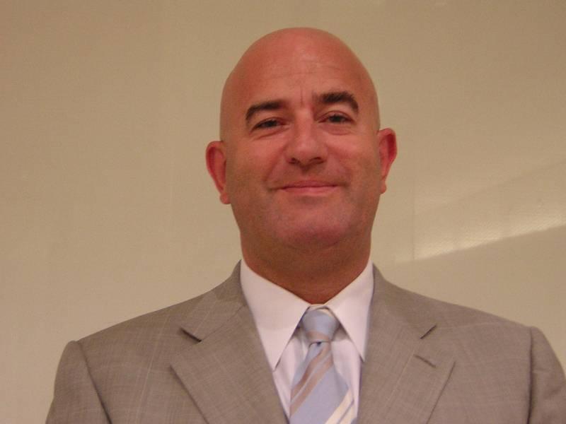 Joaquín Serrano Yuste