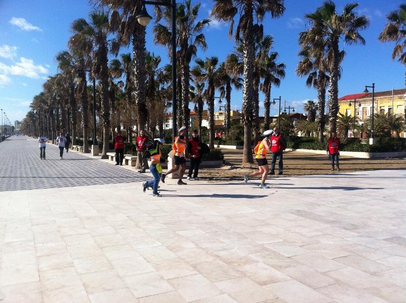 Imagen de la carrera (Viu València)