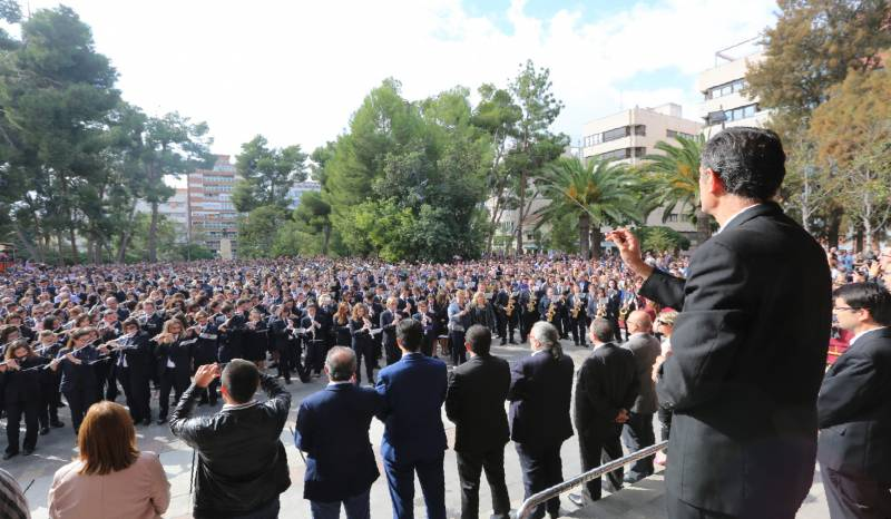 Actividad comarcal celebrada en Elda