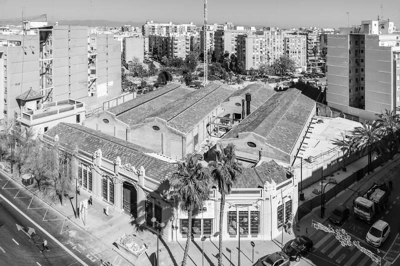 Edificio // Frank Gómez