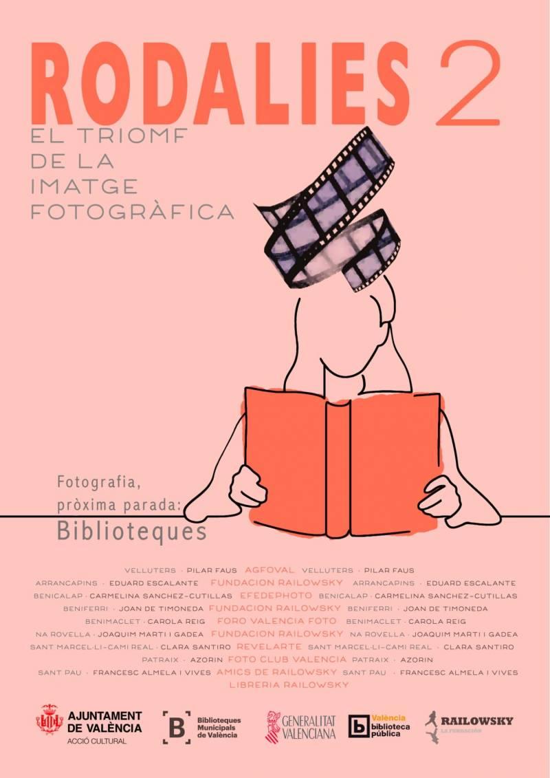 Exposicio Rodalies 2. EPDA