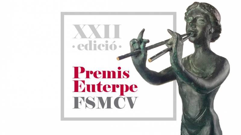 Premis Euterpe FSMCV. EPDA