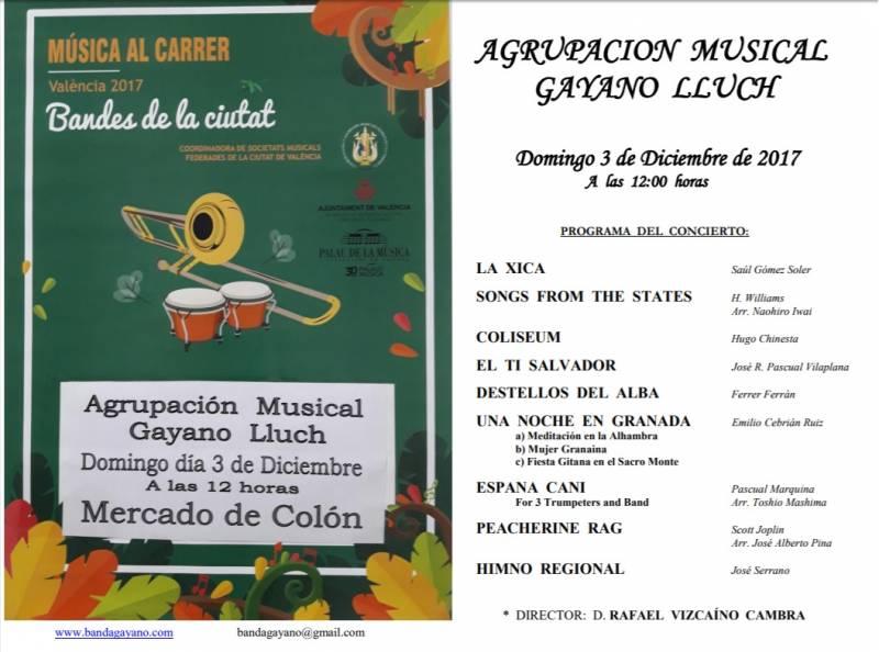Programa concert
