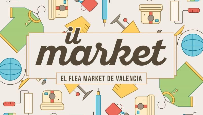 il Market - Asociación cultural Il Quartiere.