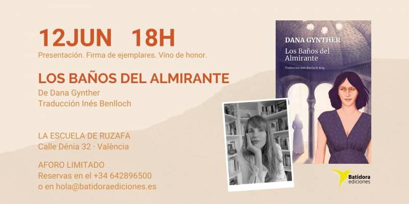 Día del libro valenciano