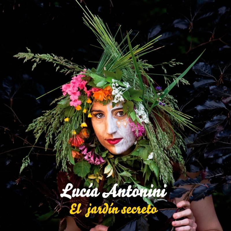 Lucía Antonini,