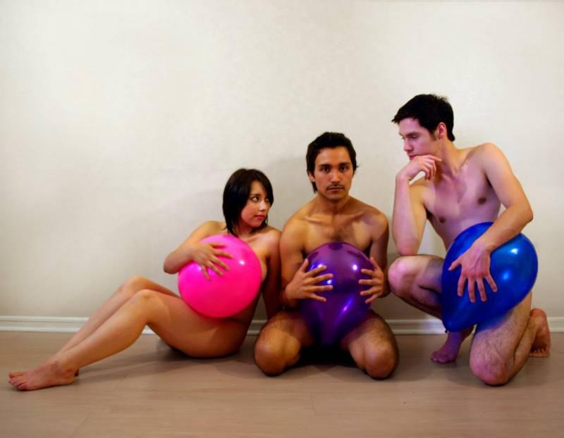 La bisexualidad, el grupo más desconocido dentro del colectivo LGTB - Foto salud180.com