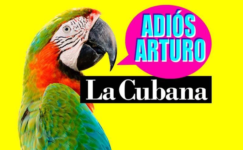 La Cubana,