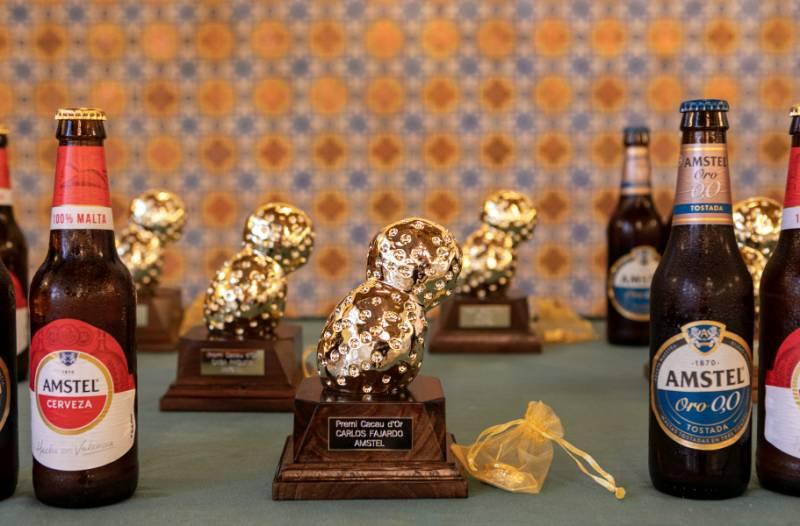 Premios Cacau d