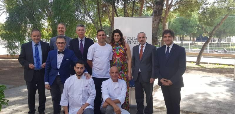 IV Encuentro con países del Mediterráneo
