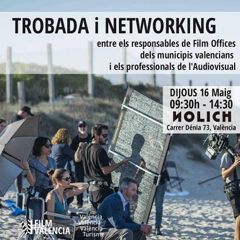 Trobada Film València