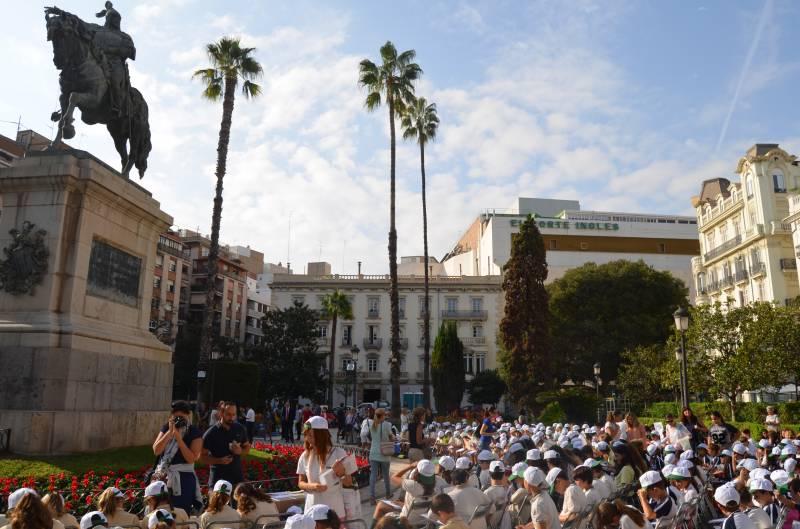 Imagen de la celebración del concurso el pasado año