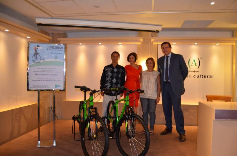 Presentación del Día de la Bicicleta