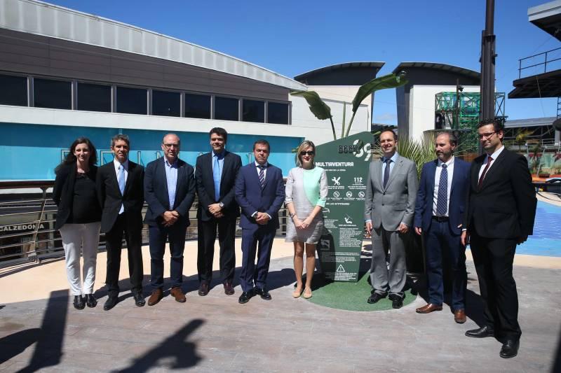 Inauguración Dock39 Bonaire
