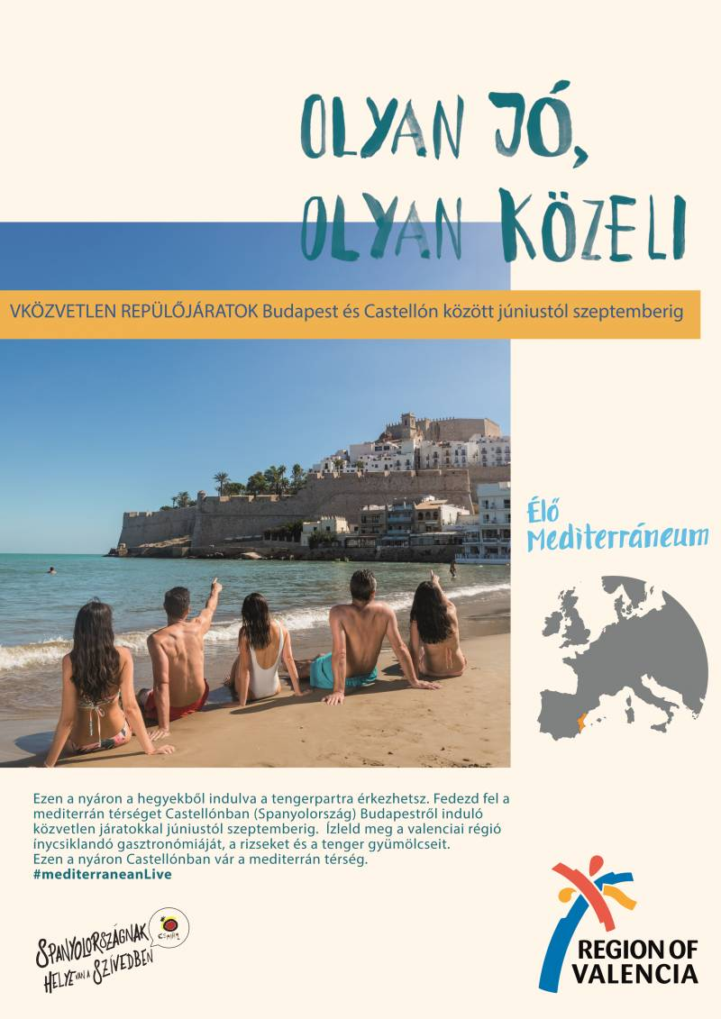 Publicidad Turisme CV