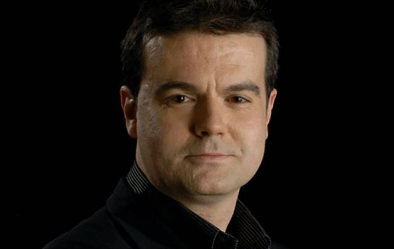 Carlos Apellaniz