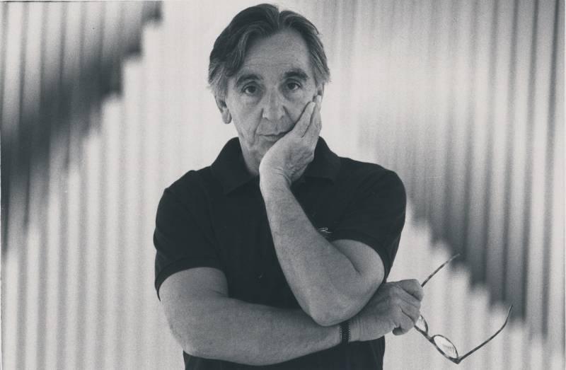 Andreu Alfaro 1991. (Foto A. Castillo)