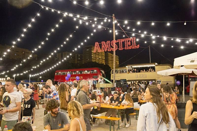 Amstel Vlc Market