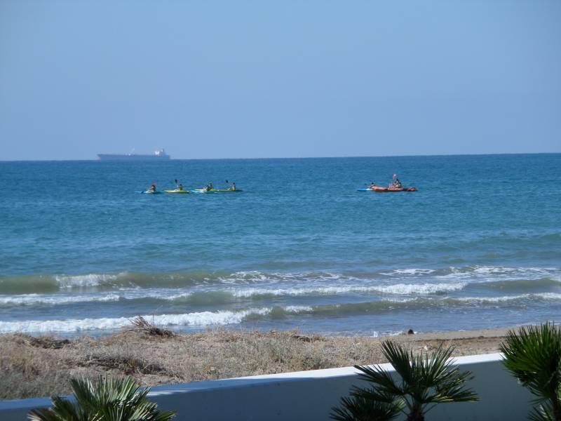 IVAJ A la Mar
