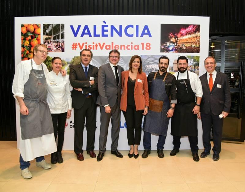#visitvalencia18