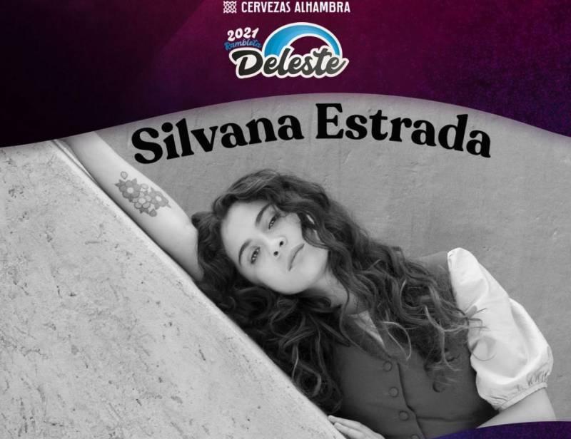 Silvana Estrada. EPDA