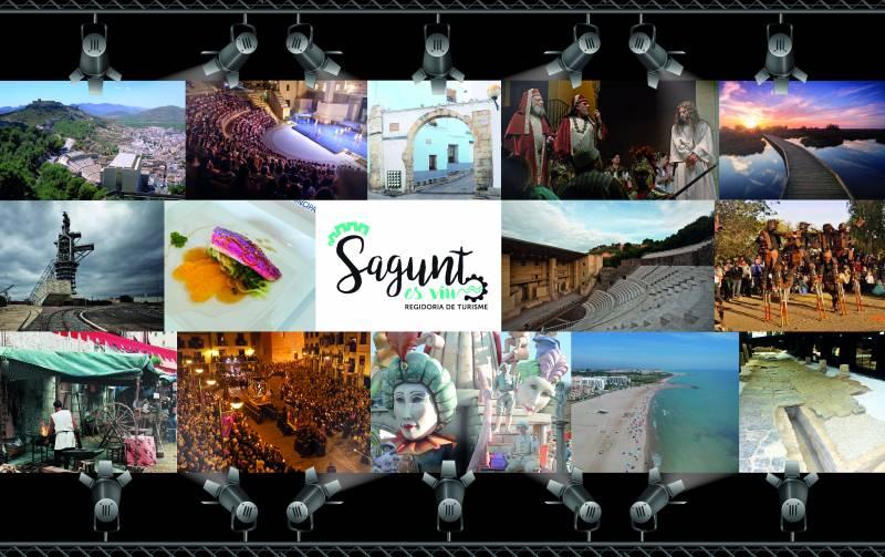 Sagunto despliega en FITUR 2019 todos sus encantos turísticos