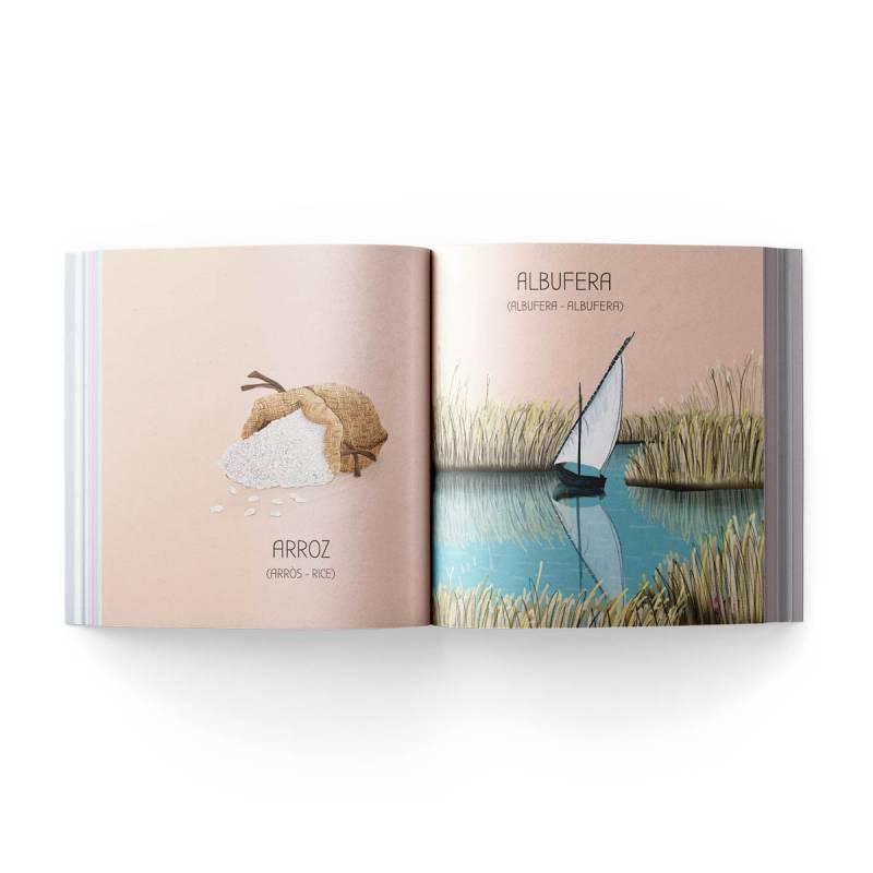 Libro Conoce València./ EPDA