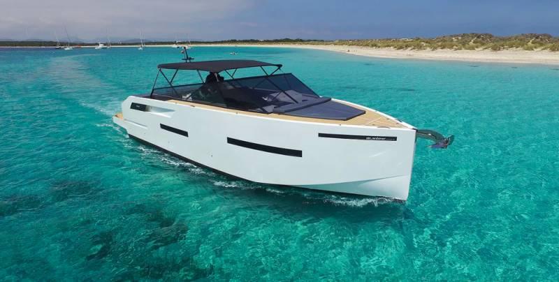 Valencia Boat Show // Fotografías: Vicent Bosch