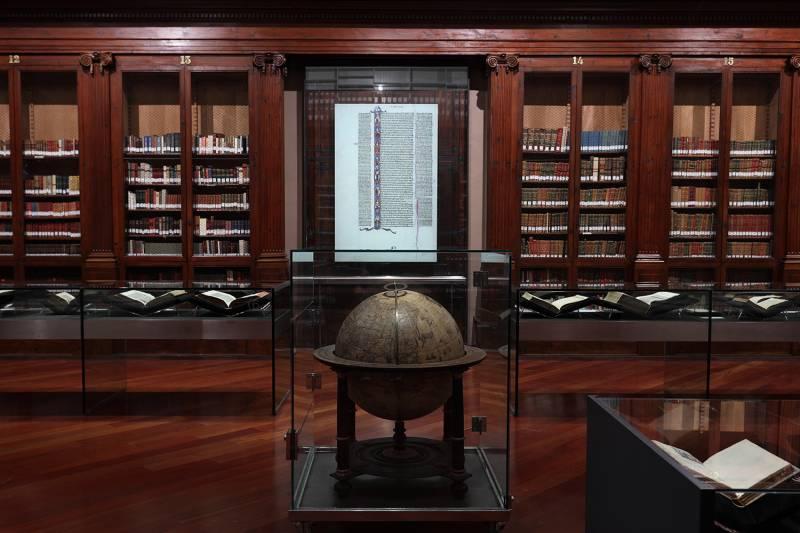 Biblioteca Històrica