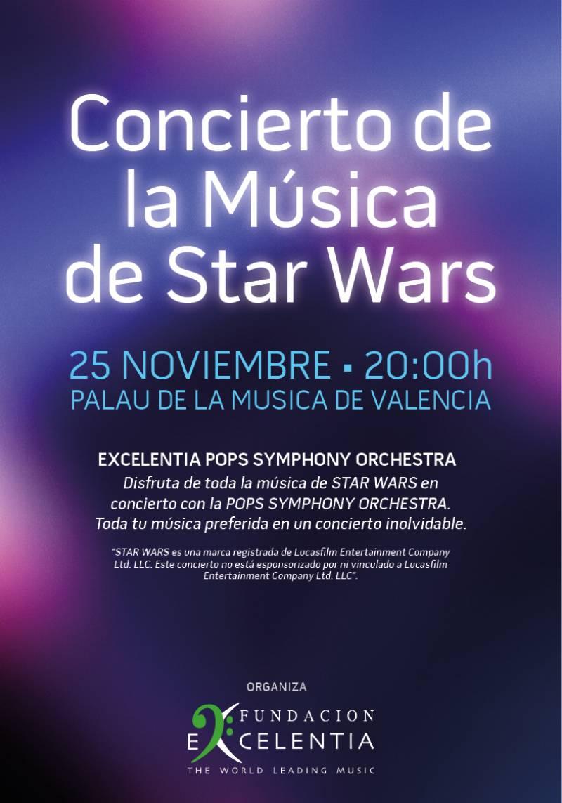 Foto: Palau de la Música de València.