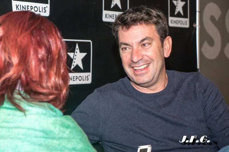 Arturo Valls produce la nueva película de José Luis Cuerda