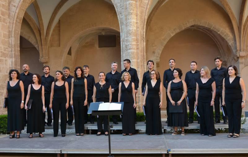 Coro Gv Programa Pirineus