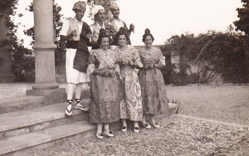 Associació Estudis Fallers. Arxiu Ivan Esbri.