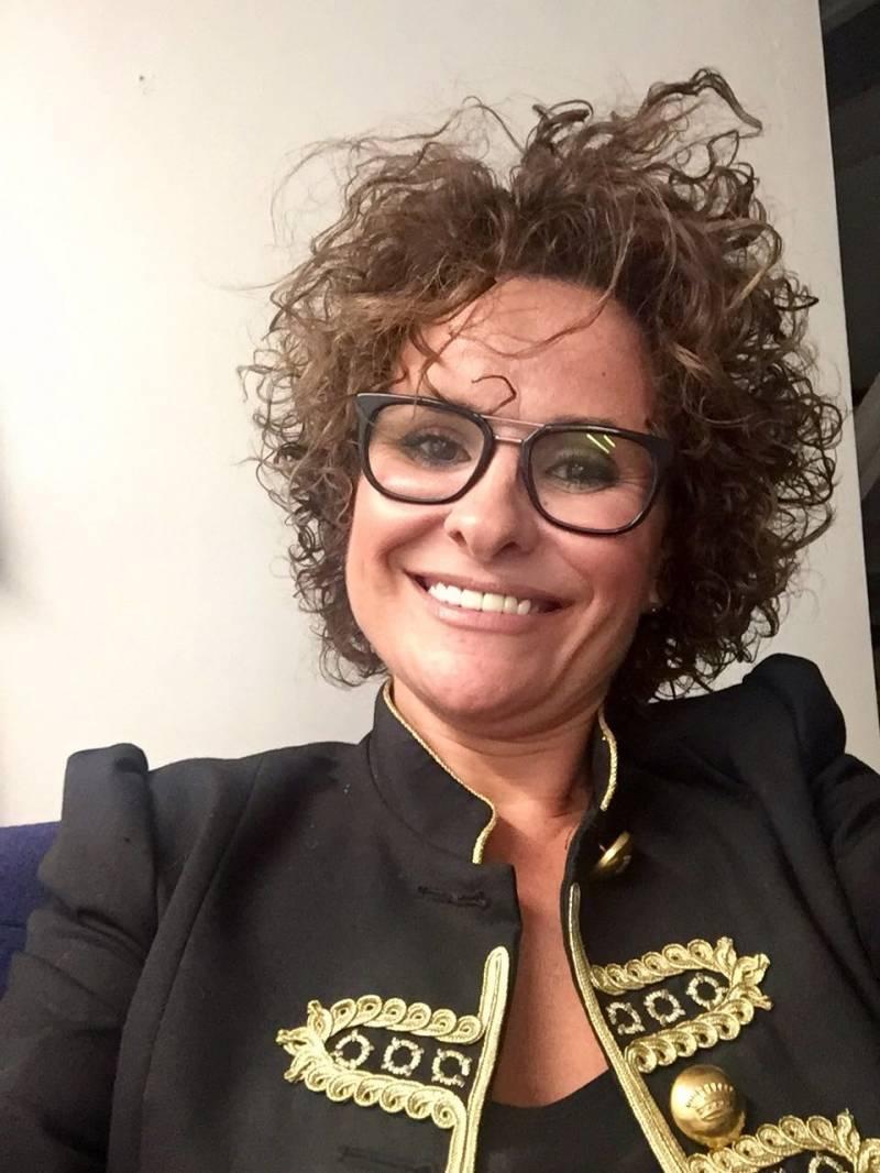 Estefanía Salgado, Directora de Paca Cervera espacio de moda