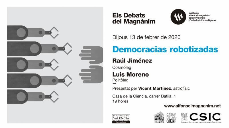 Debat Democracias