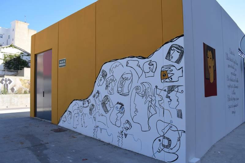Murales Benimamet