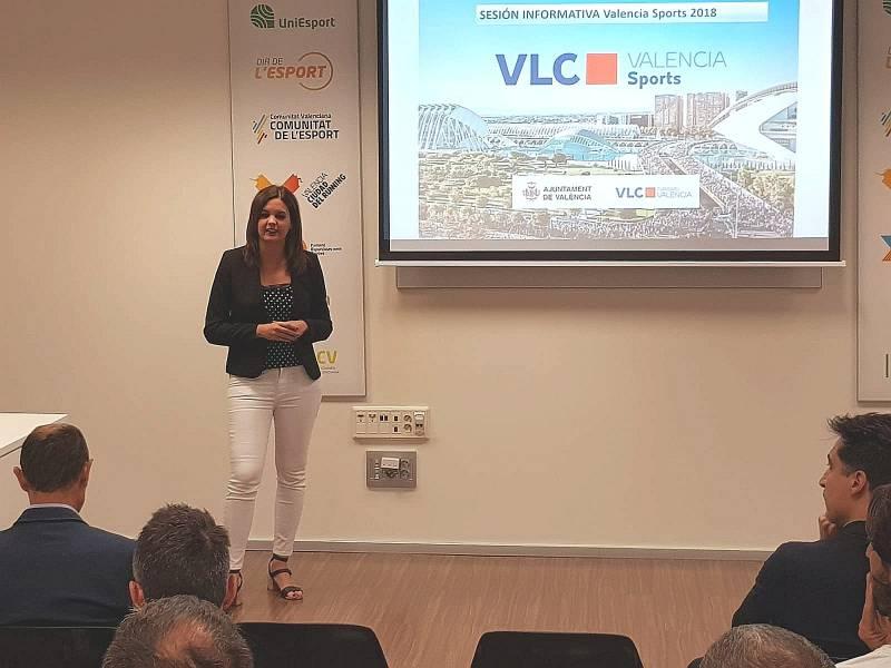 Jornda VLC Sports
