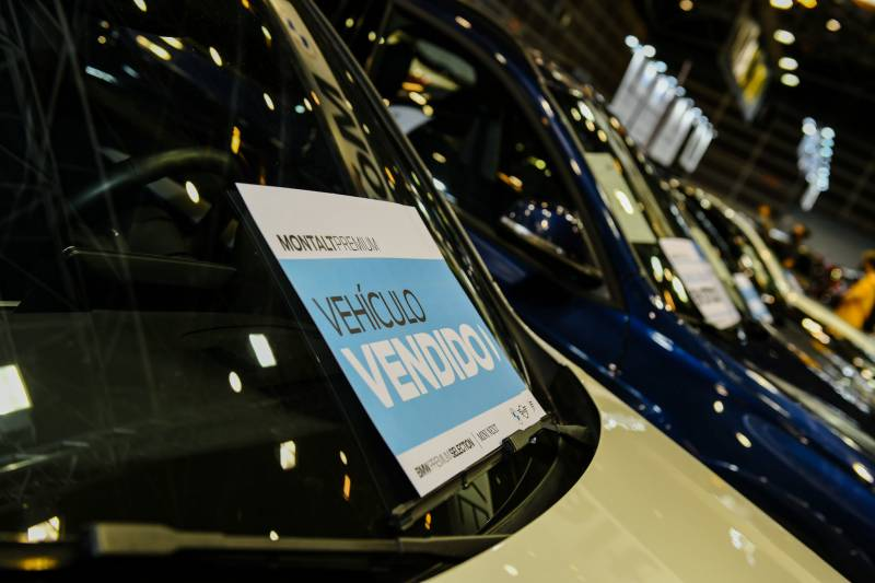 Imagen Feria Valencia 2020. EPDA