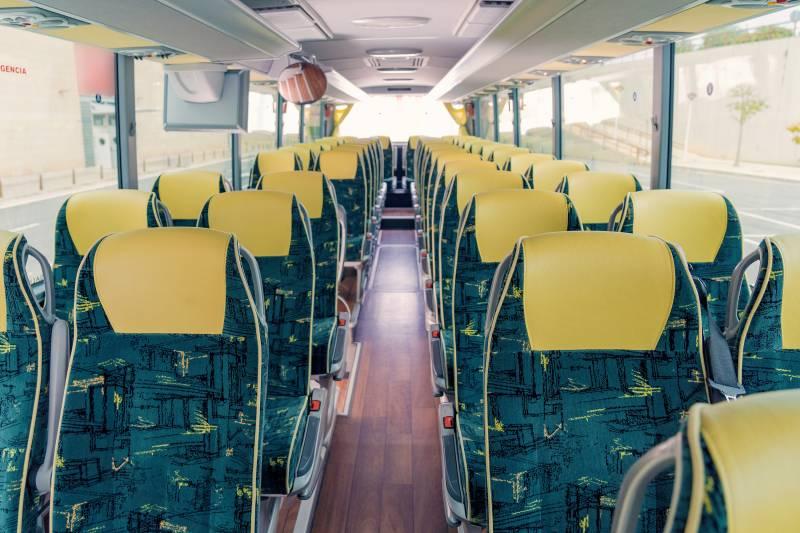 Transporte Público. EPDA