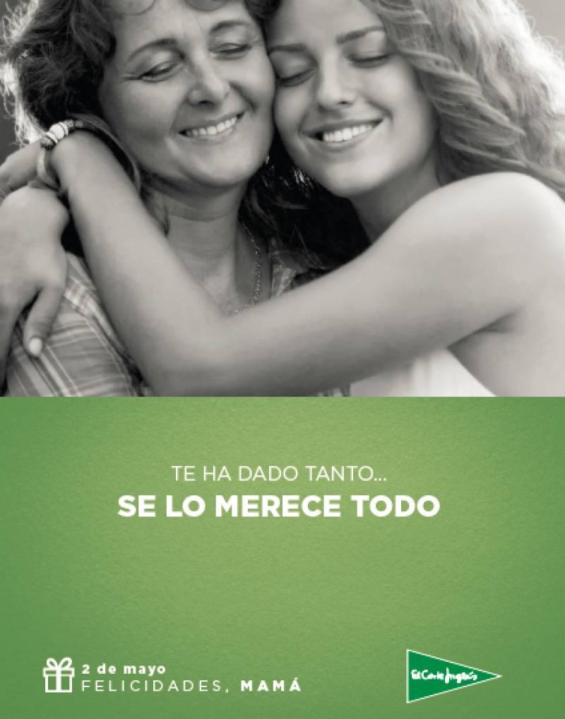Cartel Día de la Madre. EPDA