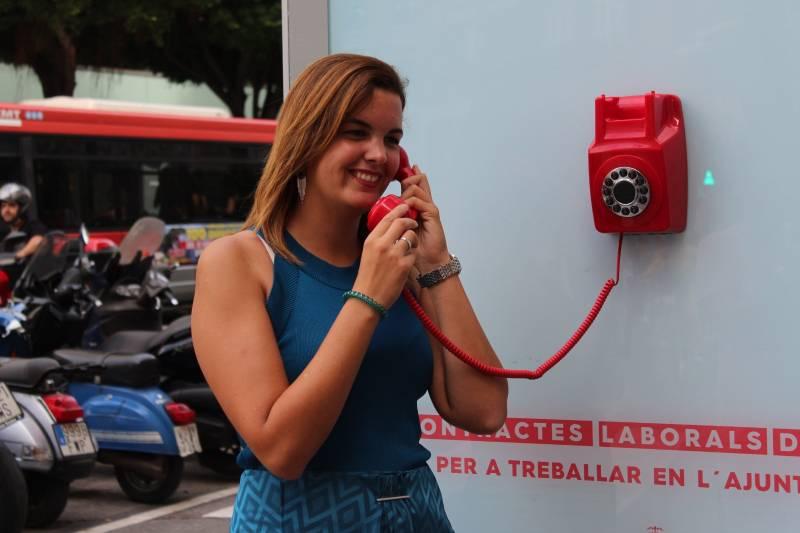 Teléfono Oportunitats +55
