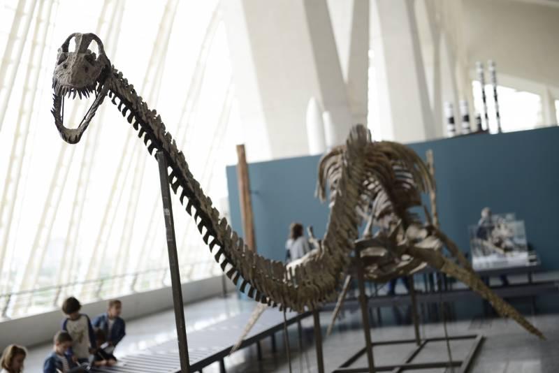 Els Nostres Dinosaures
