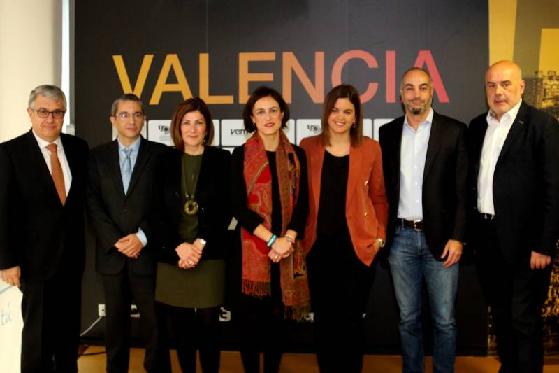 València, ciutat running